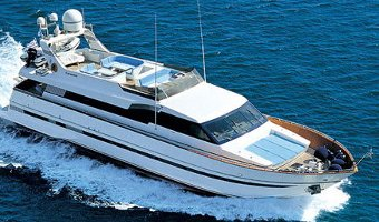 ANGEL motoryacht