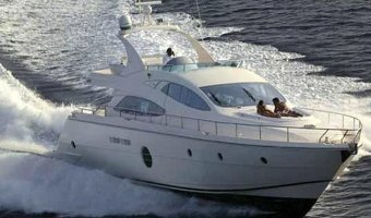 WAVE RUNNER motoryacht